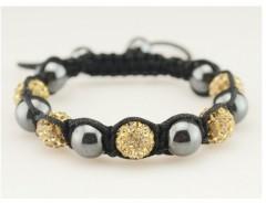 Bracelet, Shamballa